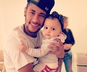 neymar, baby, and neymar jr image