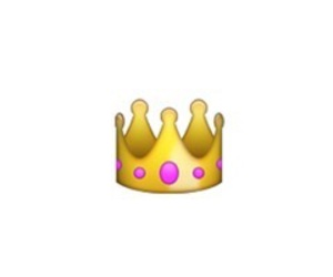 cool, crown, and tumblr image