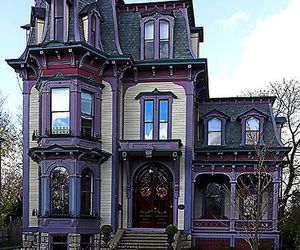 gothic house image