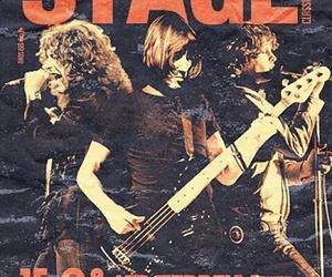 Jim Morrison, led zeppelin, and Pink Floyd image
