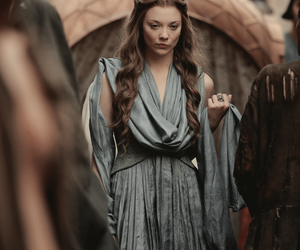 tyrell, game of thrones, and margaery image