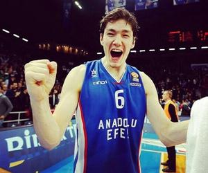 Basketball, turkey, and basketballer image