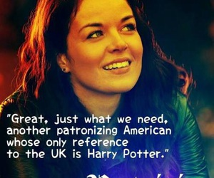 harry potter, patricia, and house of anubis image