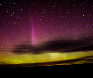 wonderful, lights, and nothern lights image