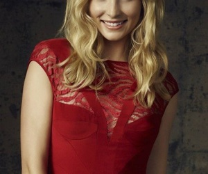 beautiful, candice accola, and caroline forbes image