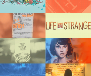 game, video games, and life is strange image