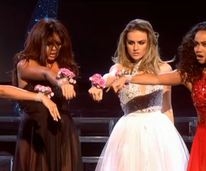 jesy nelson, perrie edwards, and jade thirlwall image