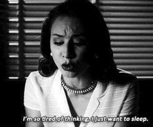 tired and needsleep image