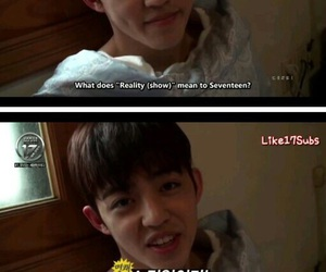 Seventeen, kpop, and s.coups image