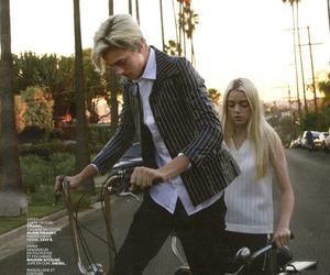 pyper america and lucky blue smith image