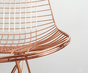 chair and copper image