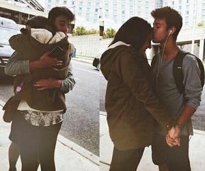 love, cameron dallas, and couple image