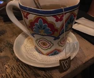 tea, tel aviv, and tumblr image