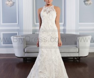 bridal gown, design, and wedding dress image