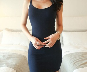 dress, party, and look image