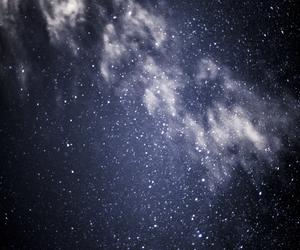 nature, night sky, and night image