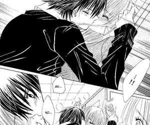 *-*, anime, and manga image