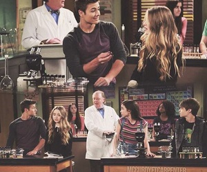 otp, chemistry class, and girl meets world image