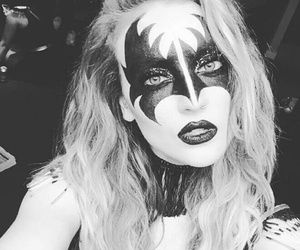 perrie edwards, little mix, and Halloween image