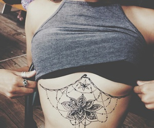 alternative, tattoo, and amazing image
