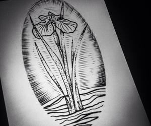art, spb, and tattoo image