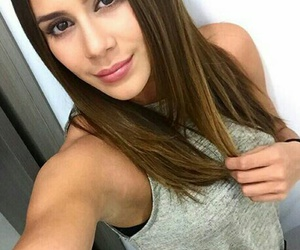 birthday girl, greeicy rendon, and mode image
