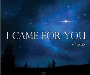 jesus, star, and christmas image