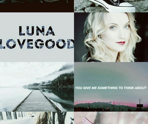believe, evannalynch, and lunalovegood image
