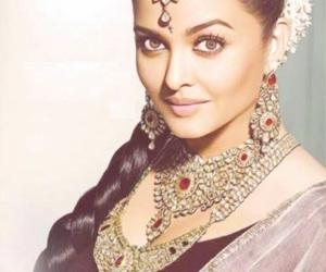 beautiful, bollywood, and aishwarya rai image