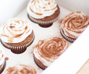 bakery, cupcake, and cupcakes image