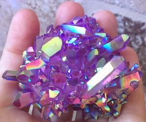 kristal, izumrud, and pls click link in bio image