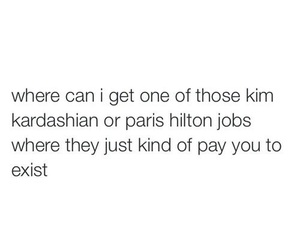 funny, paris hilton, and kim kardashian image