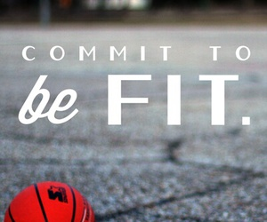 fit, fitness, and thinspiration image