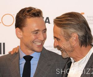 high rise, Jeremy Irons, and tom hiddleston image