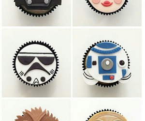 star wars and sweet image