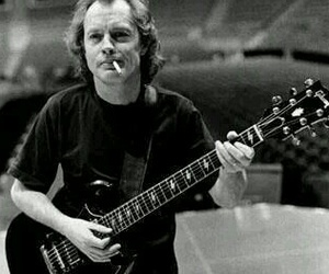 ACDC and angus young image