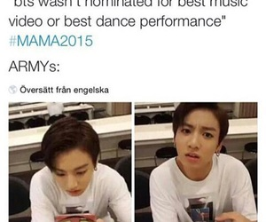 bts, army, and kpop image