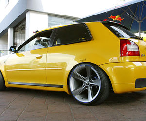 audi and s3 image