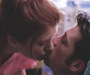 grays anatomy, mcdreamy, and kate walsh image