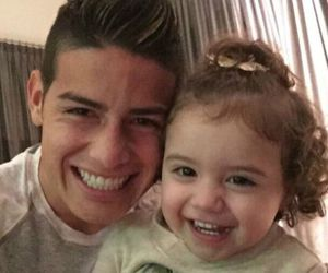 james rodriguez and cute image