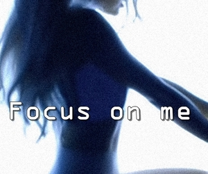 focus, ag, and ariana grande image