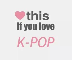 k-pop image