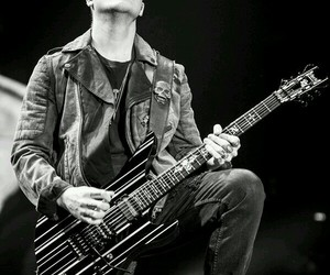 avenged sevenfold and syn image