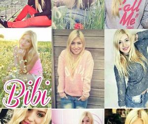 bibi, stars, and youtube image