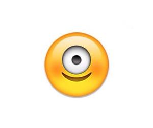 emoji and overlay image