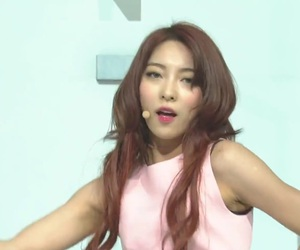 fx, kpop, and luna image