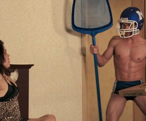 movie, the duff, and robbie amell image