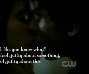 the vampire diaries and love image