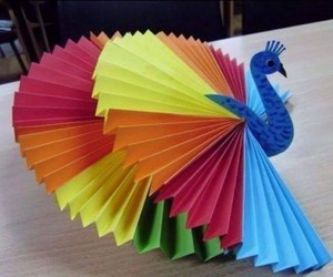 paper crafts image