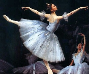 ballet, dance, and perfection image